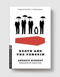 death of a penguin