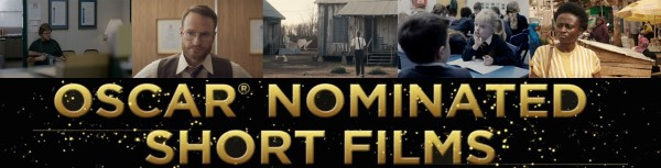 Oscar Nominated Short Films 2018: Live Action