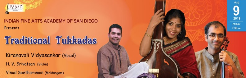 Music: Traditional Tukkadas
