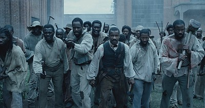 Carlsbad Cinema Series: Birth Of A Nation