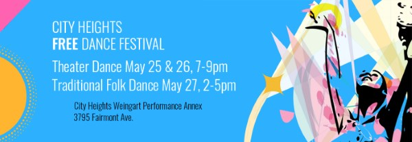City Heights Dance Festival