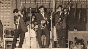 Film: Don't Think I've Forgotten: Cambodia's Lost Rock & Roll