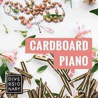 Stage: Cardboard Piano