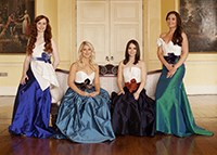 Music: Celtic Women Voices of Angels