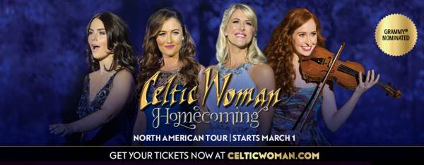 Music: Celtic Woman