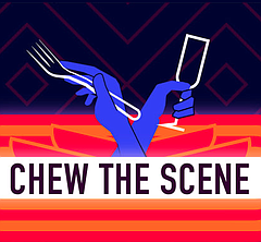 San Diego Asian Film Festival: Chew the Scene
