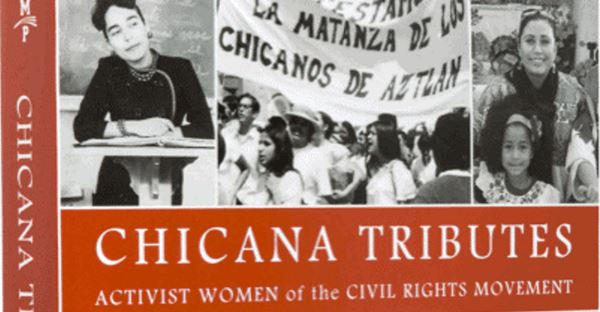 Book Signing: Chicana Activism the Work Continues