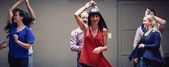 LGBT Community Class - Latin And Ballroom Dancing