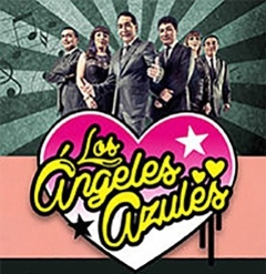 Music: Cumbia With Los Angeles Azules