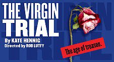 Stage: The Virgin Trial