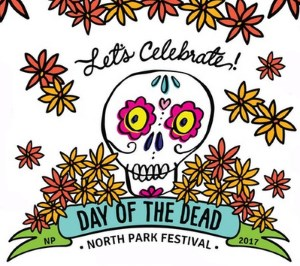 North Park Day of the Dead Festival