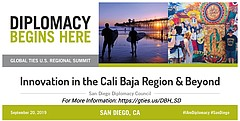 Discussion: Innovation in the Cali Baja Region