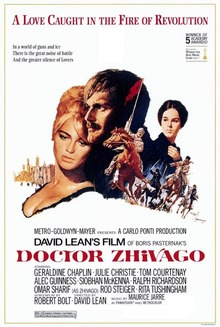 Film: Doctor Zhivago