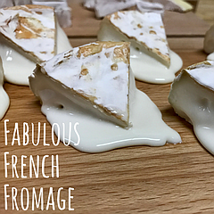 Fabulous French Fromager
