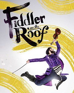Stage: Fiddler on the Roof