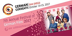 German Currents: Festival of German Film (Opening Night)