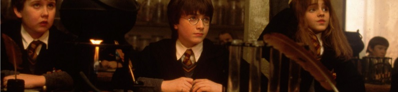 Film: Harry Potter and the Sorcerer's Stone