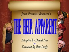 Stage: The Heir Apparent