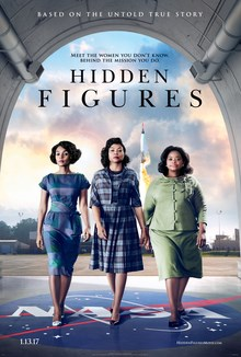 Film: Hidden Figures