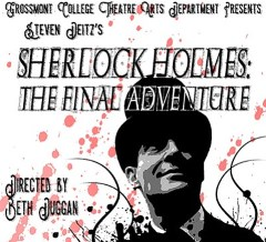 Stage: Sherlock Holmes, The Final Adventure