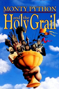 Film: Monty Python and the Holy Grail
