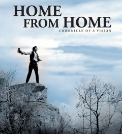 German Film: Home from Home