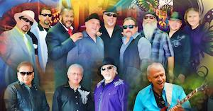 Music: Latin Legends 2018 Tour