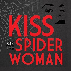 Stage: Kiss of the Spider Woman