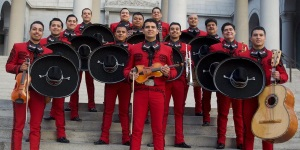 USD Mariachi Professional Showcase Grand Finale