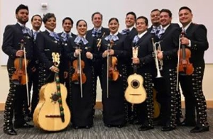 International Mariachi Summit Gala Concert