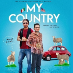Film: My Country
