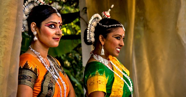 Dance: Odissi School December Recital
