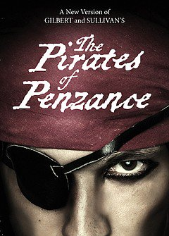 Stage: The Pirates of Penzance