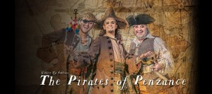 Stage: Pirates of Penzance