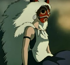 Film: Princess Mononoke