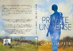 Book Signing: Private Universe
