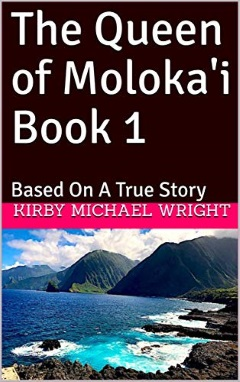 Book Signing: The Queen of Moloka'i