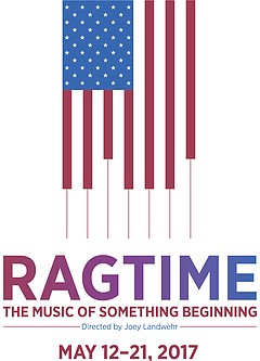Stage: Ragtime