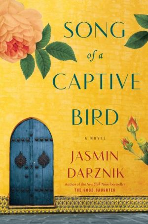 Book Signing: Song of a Captive Bird