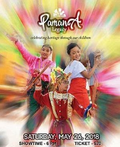 Music and Dance: Samahan