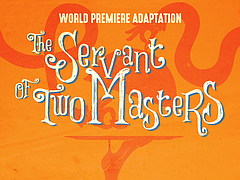 Stage: The Servant of Two Masters