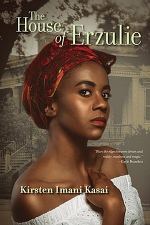 House of Erzulie Book Launch Party