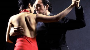 Roaring '20s Tango Show & Argentine Dinner