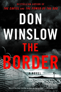 Book Signing: The Border