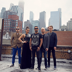 Music: Antonio Sanchez & Migration
