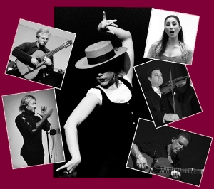 Music & Dance: A Night in Spain