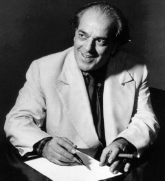Music: Hector Villa-Lobos Celebration