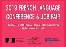 French Language Conference & Job Fair