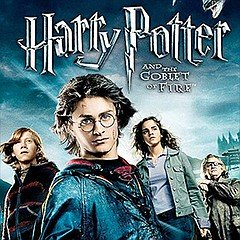 Film: Harry Potter & the Goblet of Fire