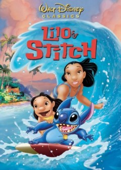 Film: Lilo & Stitch